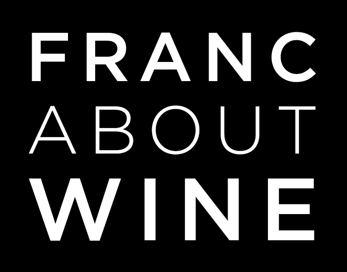 FrancAboutWine_Logo_stacked_REV